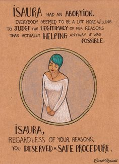 awesome feminist illustrations by Carol Rossetti | click through for full album