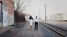 Liz Anne Photography | Marcus + Amber | Urban Elopement Inspiration | Albuquerque, New Mexico 01