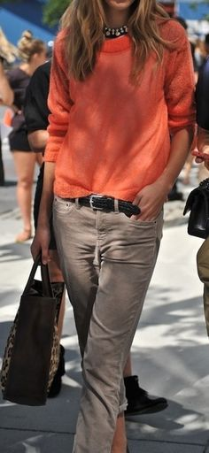 Casual chic.  Dress for your lifestyle.  Dress for your age.  If you are 40...don't dress like you are 25.  Find your style...be classy, not trendy.
