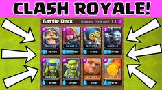 Clash Royale Gameplay http://ift.tt/1STR6PC  Clash Royale Gameplay http://ift.tt/1STR6PC   30/04/2016 2:07:25 AM GMT