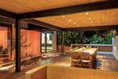 Casa Swett / Prado Arquitectos