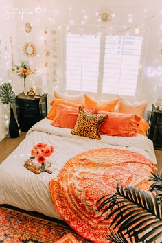 Bohemian Bedroom Decor Ideas - ou have the freedom to pick from a number of colo. - Bohemian Bedroom Decor Ideas – ou have the freedom to pick from a number of colors that would mak - Bohemian Bedroom Decor, Boho Room, Bohemian Dorm Rooms, Bedroom Inspo, Red Bedroom Decor, Turquoise Bedroom Decor, Zen Room Decor, Living Room Furniture, Home Furniture