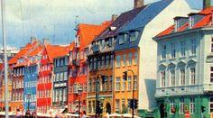 Copenhagan, Denmark