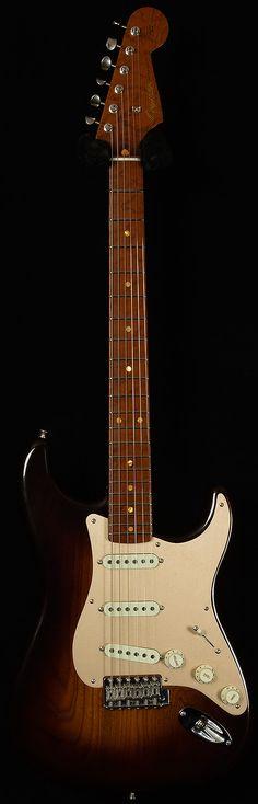 Special 50's Roasted Stratocaster Closet Classic   Custom Shop Stratocaster   Wildwood Guitars