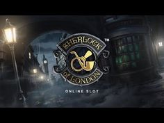Sherlock of London Spielautomaten von Microgaming Baker Street, Detective Sherlock Holmes, Online Roulette, Germany And Italy, Online Casino Games, Online Poker, Best Casino, Reading Time, Old London