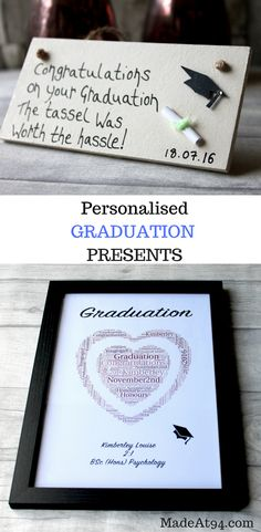 personalised graduation gifts you didn t pin that