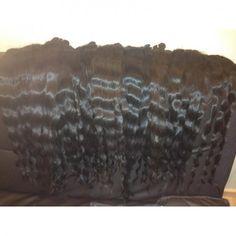 CABELLO 100% NATURAL de CALIDAD. Eso es Nais Hair. más info en la Bio de www.naishair.com  #jamaslastoconadie #meduranmuuuchomas #quierolasmejores #mesientocomoda #nadielasvepuestas #lasreutilizosiquiero #sonunclasico #aguantanconfuerza #melaspongoamimanera #nomecomplico #looktemporal #quitaypon ##extensiones #extensionesdecabello #porqueyolovalgo #naishair #hairextensions #wefthairextensions #tapehairextensions #extensionesdecabellonatural