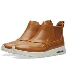 Nike W Air Max Thea Mid (Ale Brown)