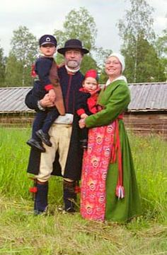 Folk costume from Sweden Sweden Costume, Folk Costume, Costumes, Great Costume Ideas, New Year Photos, Daily Dress, People Of The World, Traditional Dresses, Folklore