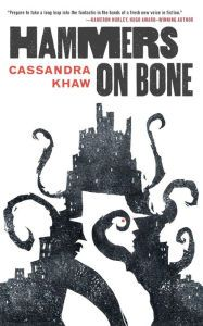 "Read ""Hammers on Bone"" by Cassandra Khaw available from Rakuten Kobo. Cassandra Khaw bursts onto the scene with Hammers on Bone, a hard-boiled horror show that Charles Stross calls ""possibly. Books To Read, My Books, Horror Show, Horror Books, Private Investigator, Best Horrors, The Nines, Book Cover Design"