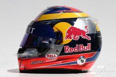 The helmet of Jean-Eric Vergne, Scuderia Toro Rosso | F1 photos | Main gallery | Motorsport.com