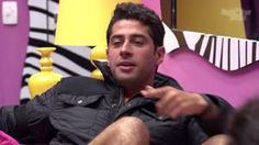 BBB 14 - Big Brother Brasil - Ao Vivo | globo.tv