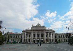Hofburgtheater, Wenen