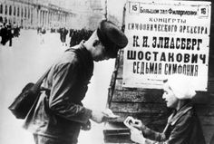 Bir kenti hayata döndüren müzik      Bir kenti hayata döndüren müzik: Leningrad Senfonisi http://dunyalilar.org/bir-kenti-hayata-donduren-muzik.html/