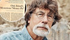 Read the original Reader's Digest article that inspired a young Rick Lagina to eventually hunt for treasure with his brother on The Curse of Oak Island. Oak Island Treasure Found, Oak Island Mystery, Oak Island Nova Scotia, Read Magazines, Canadian History, Readers Digest, Good Looking Men, Reality Tv, How To Look Better