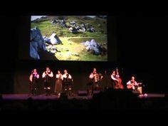 Ansambel Saša Avsenika - 2014 Toronto Concert (PASTIRCEK - Vilko & Slavk...