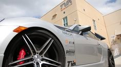 TVA Automotive - Doral Florida
