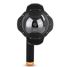 HolaFoto Shoot 6 Go Pro GoPro Waterproof Diving Dome Port with Lens Hood for GoPro Hero 34 *** Click image to read more details. #BeautifulPhotos