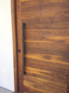 Mercury Handles Matt Black Modern Stainless Steel Sus304 Entrance Entry Commercial Office Store Front Wood Timber Glass Garage Barn Sliding Door Pull Push Handles (48 Inches /1200mm) - - Amazon.com