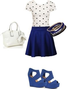 """$90 outfit"" by kristen-ahl on Polyvore"