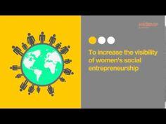 Introducing WEstart: Mapping Womens Social Entrepreneurship in Europe - ...  #WEstart: mapping women's social entrepreneurship in Europe #women #socent #enterprise #social enterprise #social entrepreneurship #gender