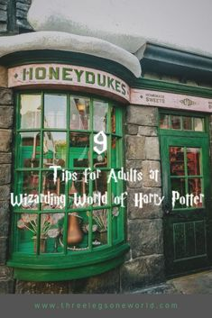 If you are thinking Wizarding World of Harry Potter is just for kids, you are wrong! Here are 9 tips to help you make the post of an adult only trip to Wizarding World. Harry Potter London, Harry Potter Universal, Harry Potter World, Florida Vacation, Florida Travel, Cruise Vacation, Disney Cruise, Vacation Trips, Vacation Ideas