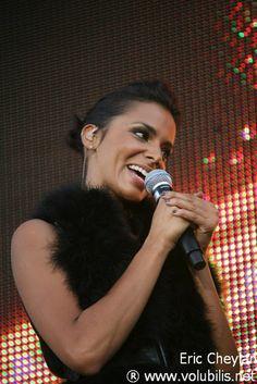 Shy' m - Concert de la diversité (Paris) - www.volubilis.net