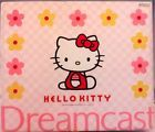 Sega Dreamcast Hello Kitty clear pink color System Japan Import - http://video-games.goshoppins.com/video-gaming-merchandise/sega-dreamcast-hello-kitty-clear-pink-color-system-japan-import/