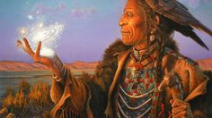 Some Pieces of Wisdom and Quotes from Native American Elders