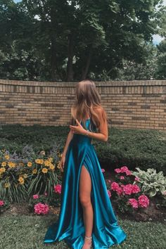 Stunning Prom Dresses, Pretty Prom Dresses, Prom Dresses Blue, Prom Dreses, Fitted Prom Dresses, Simple Prom Dress, Matric Dance Dresses, Homecoming Dresses Long, Long Fancy Dresses