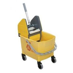 Carrello per le pulizie Rubbermaid Bravo Professional Plus - - Conf. Hard Floor, Kitchenware, Baby Strollers, Colours, Cleaning, Flooring, Knives, Restaurants, Commercial