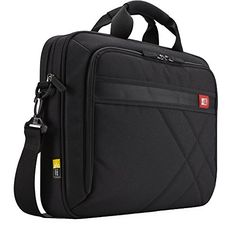 Case Logic DLC-115 15.6-Inch Laptop and Tablet Briefcase (Black) - http://pctopic.com/tablet-accessories/case-logic-dlc-115-15-6-inch-laptop-and-tablet-briefcase-black/