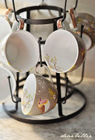 Heritage Lace - PiP Studio by Dear Lillie French Decor, French Country Decorating, Country French, French Style, Dear Lillie, Pip Studio, Home Technology, I Love Coffee, Carnival Glass