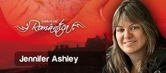 Reportaje a Jennifer Ashley - Reportajes, reportajes, curiosidades de Libros de Romántica | Blog de Literatura Romántica