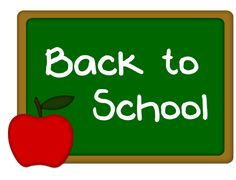 Back to school svg file