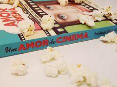 Um amor de cinema - Victoria Van Tiem
