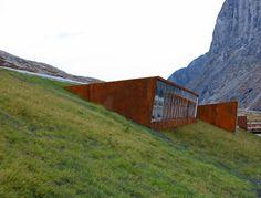 Galería de Ruta Nacional de Turismo Trollstigen / Reiulf Ramstad Arkitekter - 3
