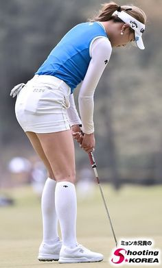 Golf Tips. Golf is undoubtedly an incredible activity to try out. Very easy to understand, golf can be played by everybody regardless of physical fitness. Ladies Golf Clubs, Best Golf Clubs, Sexy Golf, Golf 6, Lpga Golf, Kids Golf, Golf Range, Golf Magazine, Golf Fashion