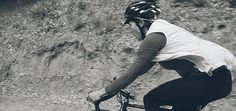 Racing is an experience, and some races are on gravel roads, and some gravel roads are adventures, etc.  Ultimately, we're all just riding bikes.