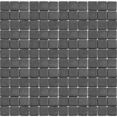 Epoch Architectural Surfaces Teaz Earl Grey-1202 Mosiac Recycled Glass Mesh Mounted Floor and Wall Tile - 3 in. x 3 in. Tile Sample-EARL GREY SAMPLE - The Home Depot