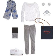 """""""All I need"""" by norppaliina on Polyvore Weekend Outfit"""