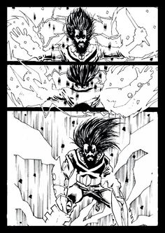 https://m.facebook.com/profile.php?id=235608679931981 The Nazirite Project on the Facebook! Visit the page and be ready for the 11 pages preview!: