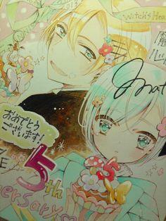 魔女の心臓 Anime, Cartoon Movies, Anime Music, Animation, Anime Shows