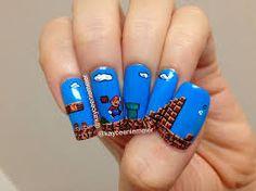 Nail Art Diy, Easy Nail Art, Cool Nail Art, Nail Manicure, Nail Polish, Leopard Print Nails, Nail Art Pictures, Art Pics, Nail Effects