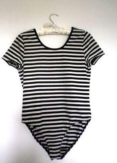 Kup mój przedmiot na #vintedpl http://www.vinted.pl/damska-odziez/inne-ubrania/10329538-body-w-paski-topshop