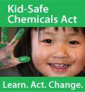 Least toxic kids backpacks (can buy EcoGear on ebay au)
