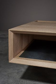 MannMade London specialises in bespoke furniture design. Modern Wood Furniture, Bespoke Furniture, Plywood Furniture, Industrial Furniture, Cool Furniture, Furniture Design, Joinery Details, Muebles Living, Furniture Inspiration