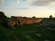 Zona archeologica