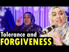 Islamic Lectures of Yasmin Mogahed, Mufti Ismail Menk, Islamic Speakers: Yasmin Mogahed 2018 Lecture Speakers, Forgiveness, Islamic, Music Speakers, Loudspeaker