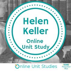 Learn about Helen Keller  Discover how Helen Keller overcame challenges Experiment to understand Helen's world Learn sign language This mini-course contains one module.